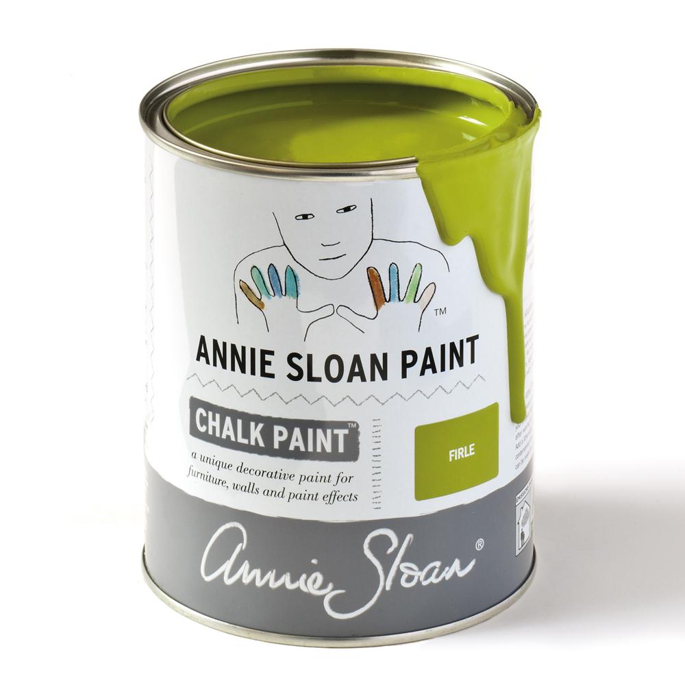 Chalk Paint kulör Firle