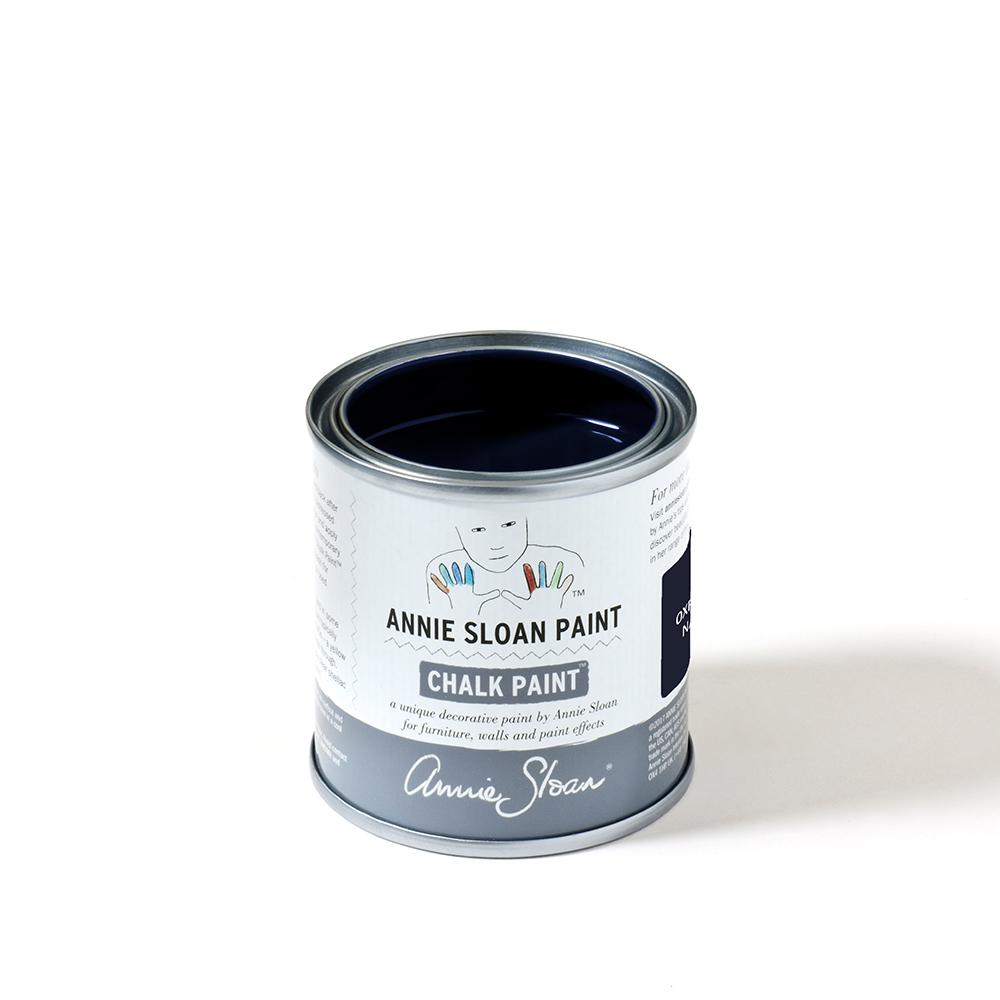Annie Sloan Chalk Paint Oxford Navy