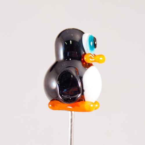 Pingvin pinne sidan