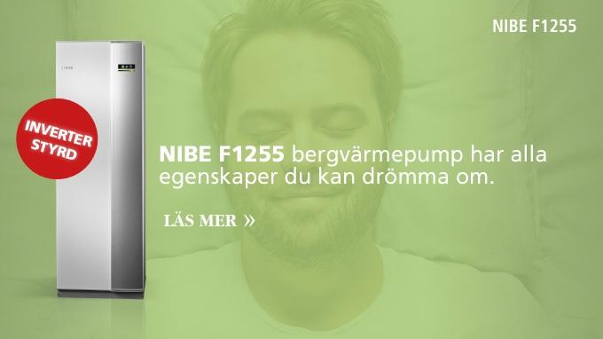 NIBE F1255