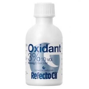 RefectoCil Oxidant 3% Liquid 50ml