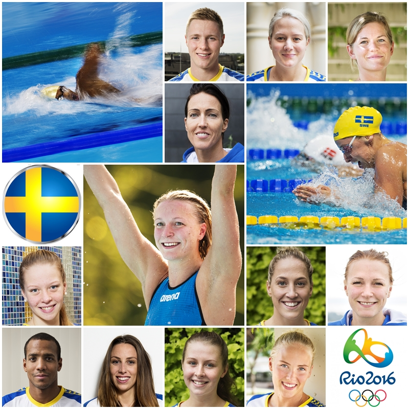 os resultat simning