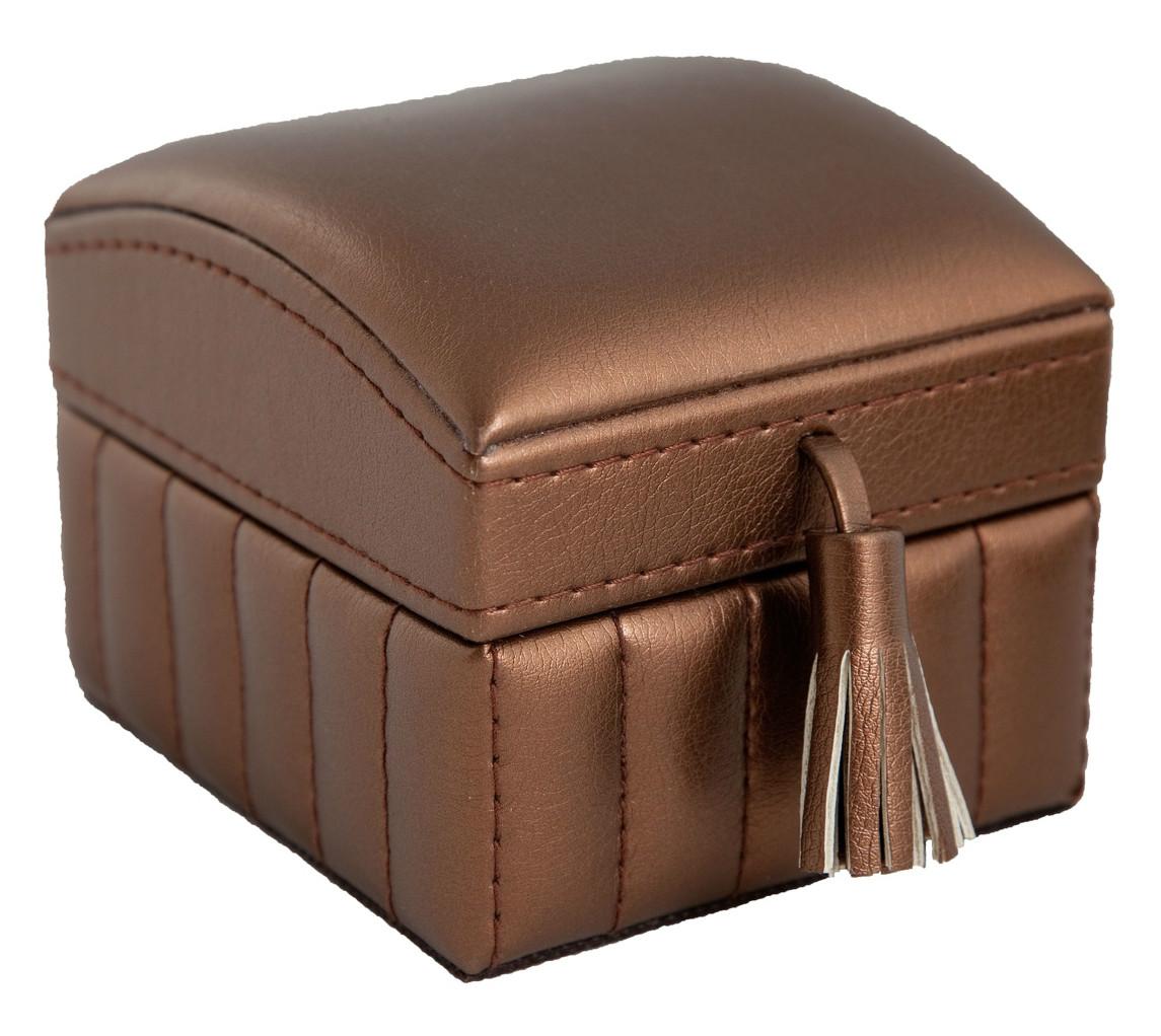 Jewelry box - Copper