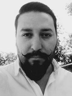 Eric Acevedo Stark