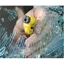 ResQMe säkerhetspistol för bil