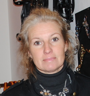 Camilla Jacobsson