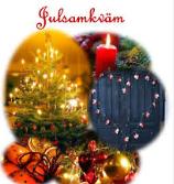 Julsamkväm. Klicka på bilden för mer information.