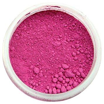 Pulverfärg - Rasberry Delight