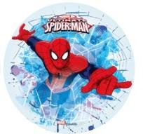 Spindelmannen-  oblatbild - spindelmannen2