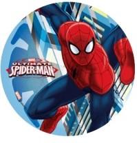 Spindelmannen-  oblatbild - spindelmannen4