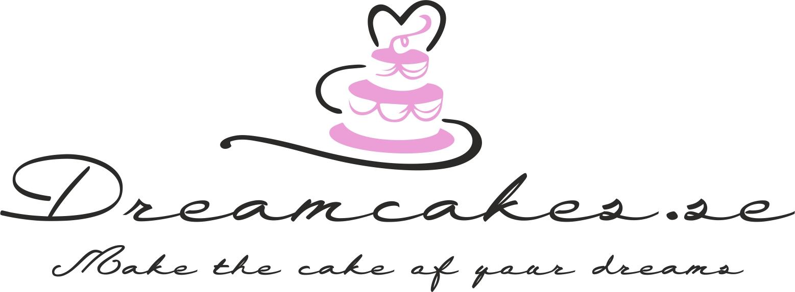 Dreamcakes.se logotype