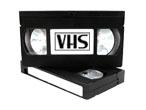 Överföra konvertera kopiera VHS till DVD. VHS till DVD