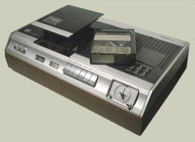 Överföra Video VCR till DVD hos Familjefilm.se