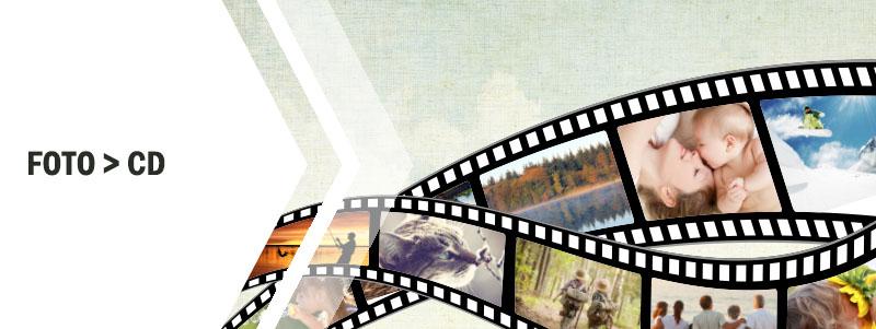 scanna digitalisera fotografi till digital cd hos familjefilm