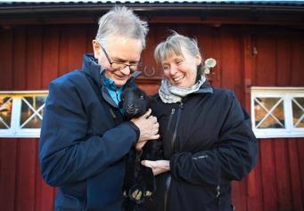 Ulf och Eva-Karin Jogbratt