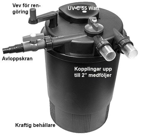 BioClear XL 30000