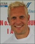Pekka Lagerblom återkom efter skada men var tvungen att kliva av efter en halv-timme.