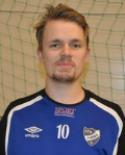 Två mål inkl. segermålet kom från Victor Selander.