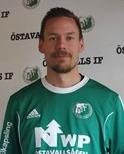 Det blev 15 säsonger i ÖIF för Pär Malmberg.