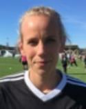 Heléne Bäcklin, Ljusdal