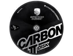 American classic TT disc - American classic TT disc