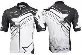 XLC PRO SL kortärmad tröja - stl S