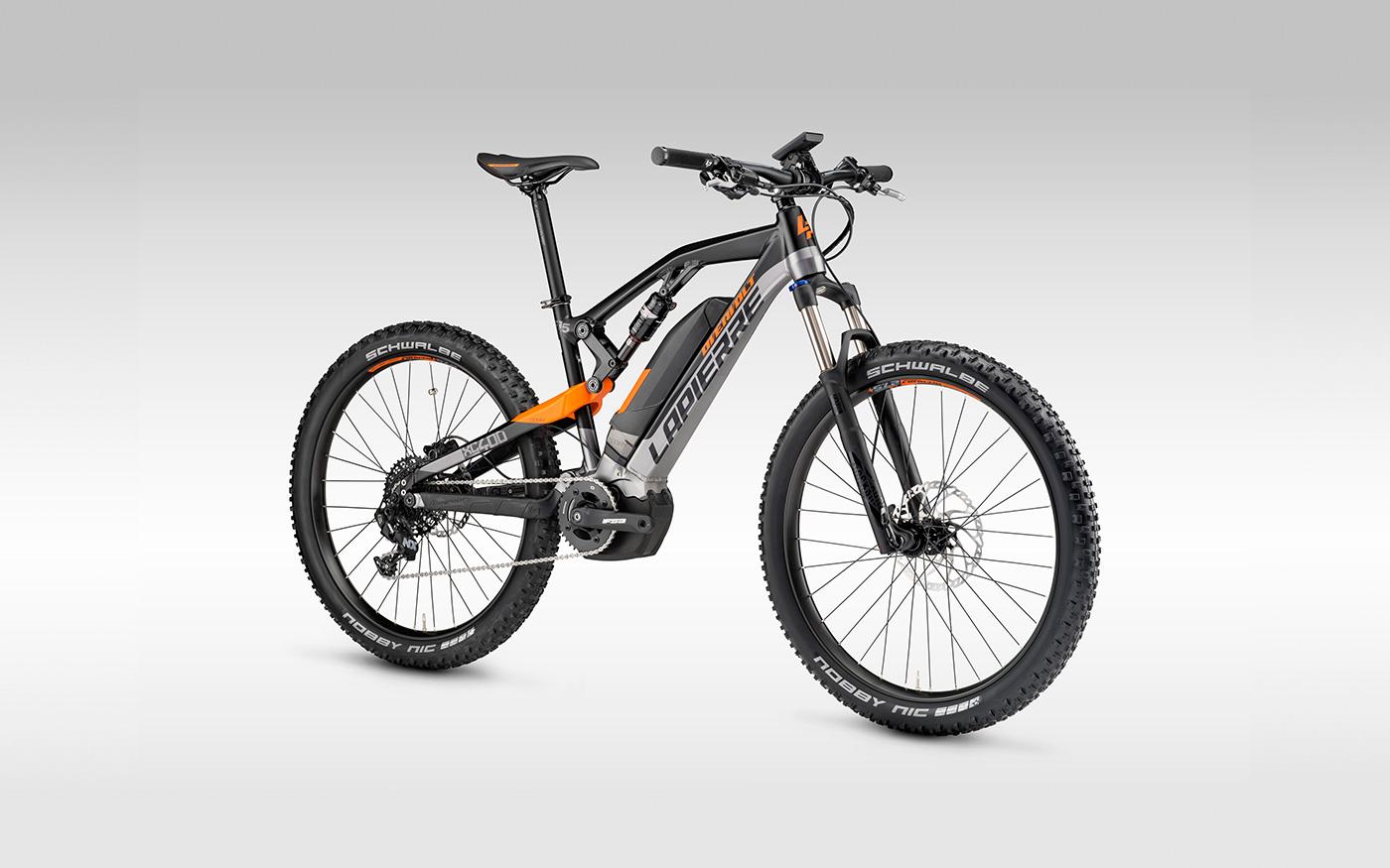 Overvolt-XC400+Yamaha-TQAV