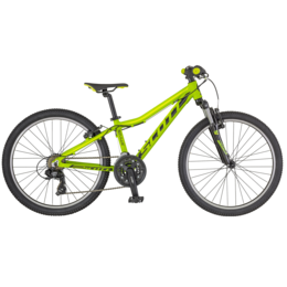 SCOTT VOLTAGE JR 24 -