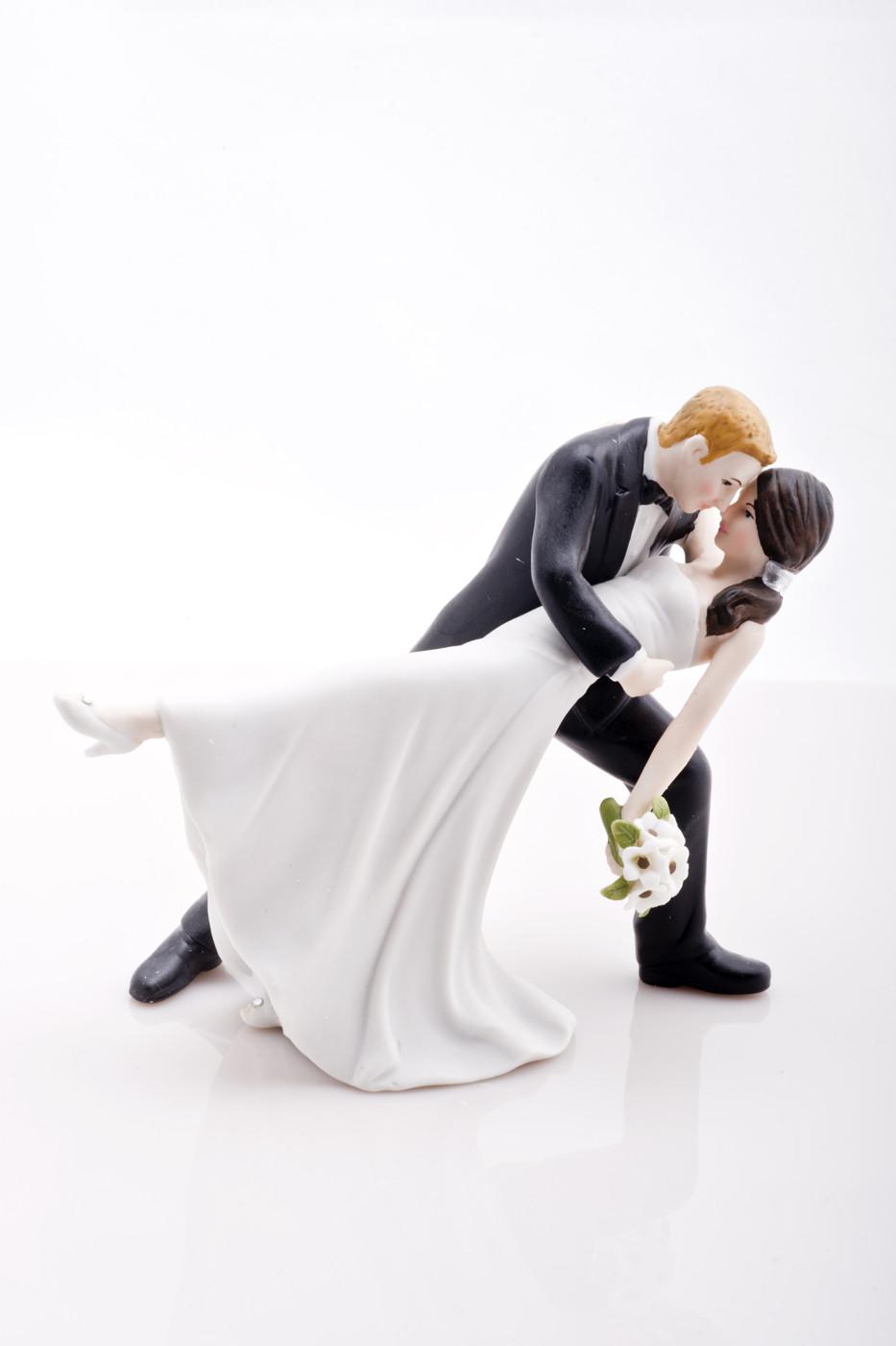 Cake top romantisk dip högupplöst