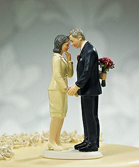 Cake top - Mogen kärlek