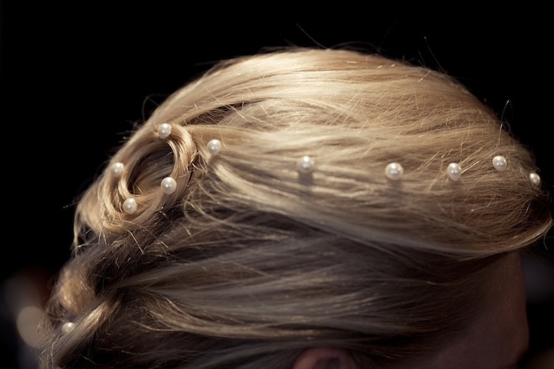 hårpärlorna fotograf vågsund liten