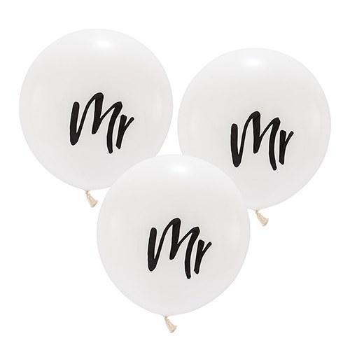 Ballong MR.