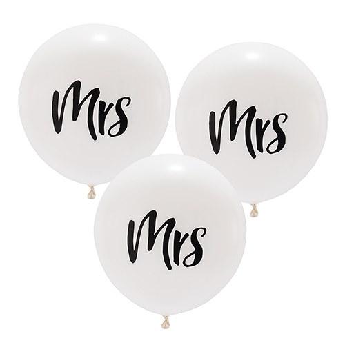 Ballong MRS