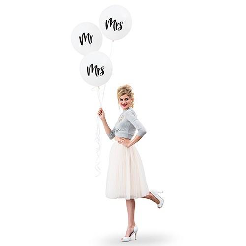 Ballong MRS.