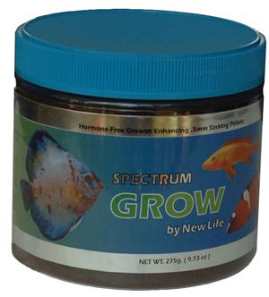 NLS Grow  - NLS Grow 80g