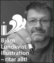 Länk till Björn Lunqvist illustration