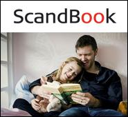 Länk till Scandbook