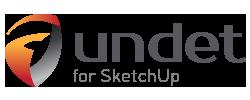 Undet for SketchUp V2.0 Singel Licens -