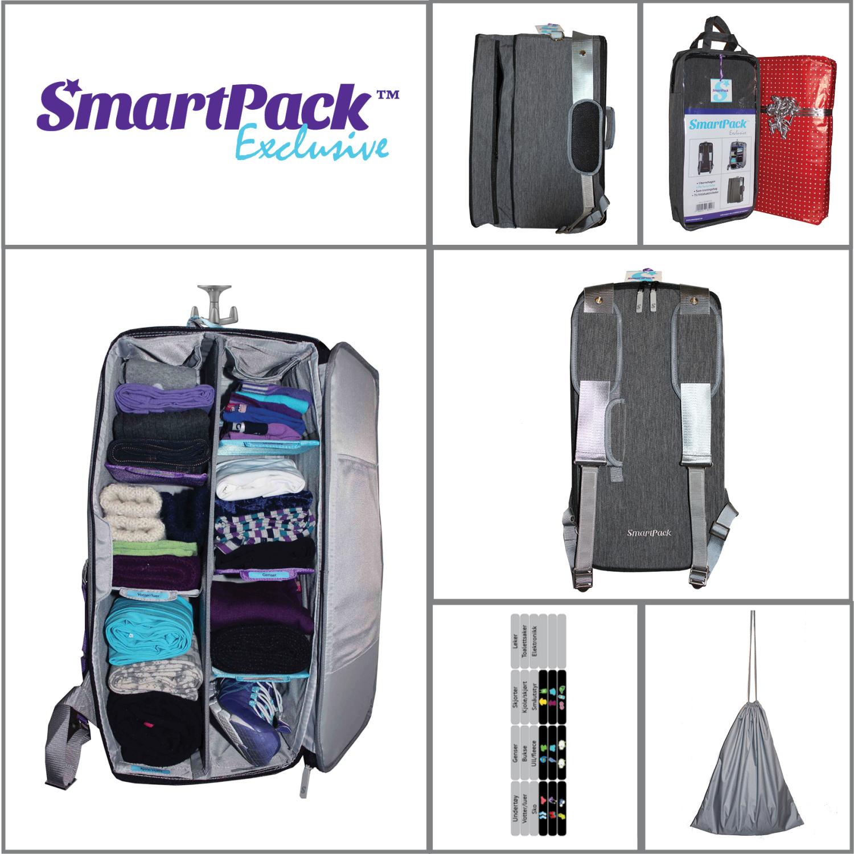 SmartPack Exclusive