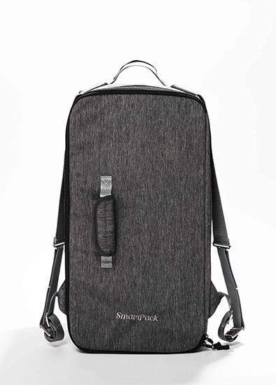 Smartpack Exclusive foran barnehagebag weekendbag treningsbag lekekasse