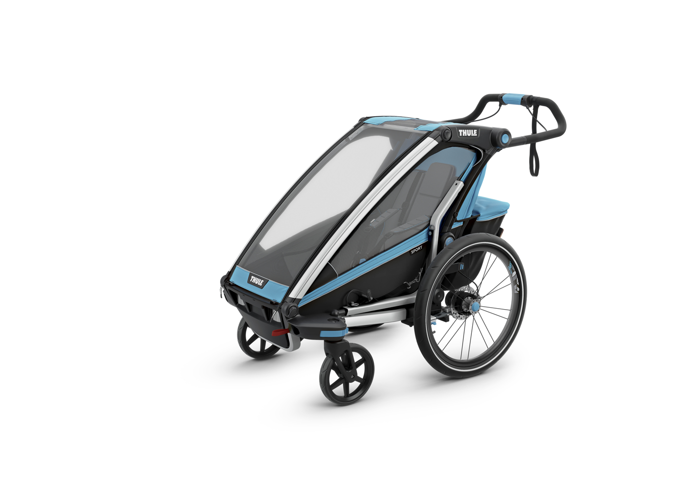 Thule_Chariot_Sport1_ThuleBlue_Strolling_ISO_10201001