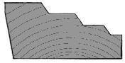 Profil 300 trapplist