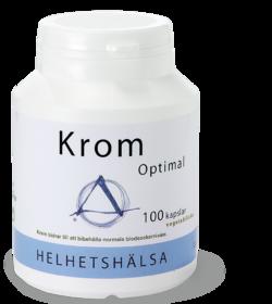 KromOptimal 100 kapslar -
