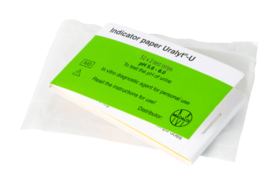 pH-indikatorpapper, pH 5,6-8,0 -