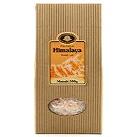 Himalayasalt grovkornig 500g -