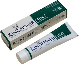 Kingfisher Mint (flourfri) -