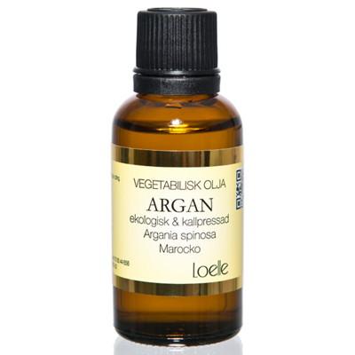Arganoolja