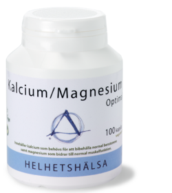Kalcium/Magnesium Optimal 2:1 -