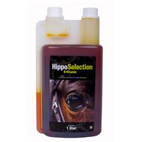 HippoSelection B-vitamin - 1 liter