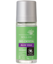 Crystal Deo – Aloe Vera -